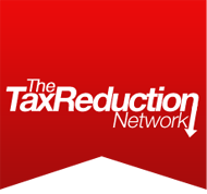 The Tax Reduction Network – David Warrick, CFP Logo